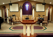 Hatchbend Apostolic Church | Where Lives Are Changed