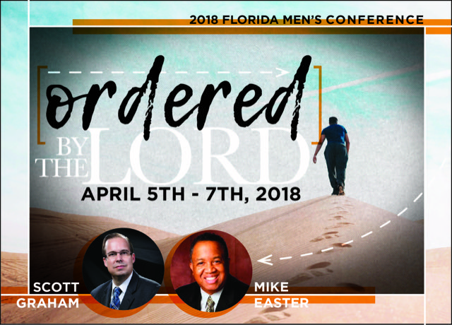Florida District Men's Conference 2018Hatchbend Apostolic Church