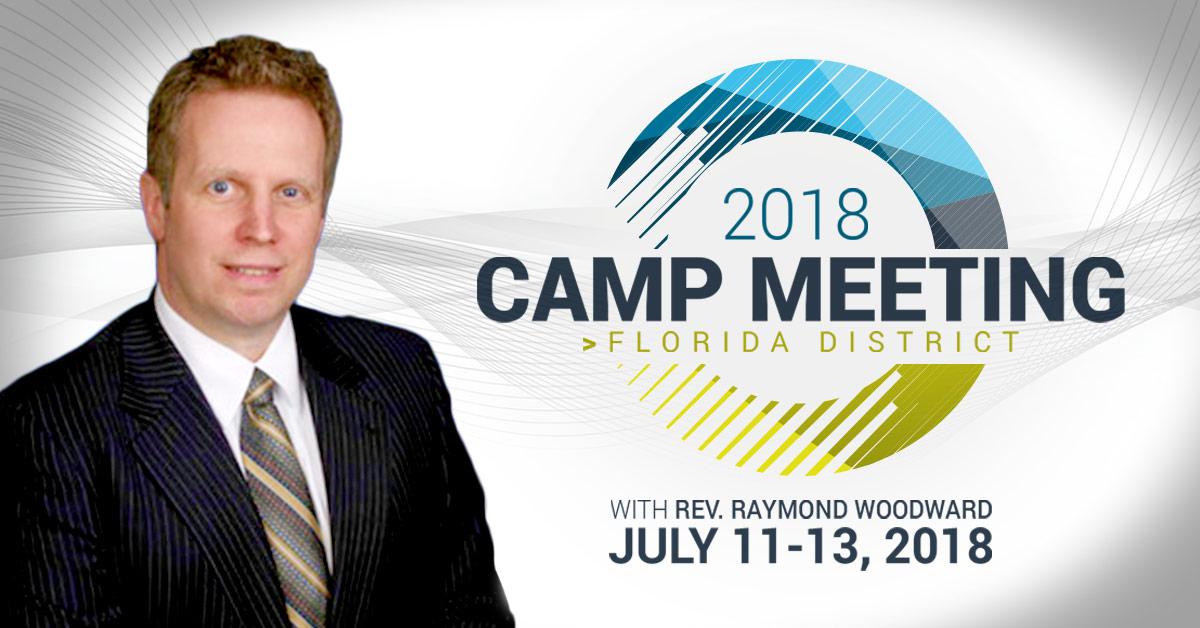 Camp MeetingHatchbend Apostolic Church